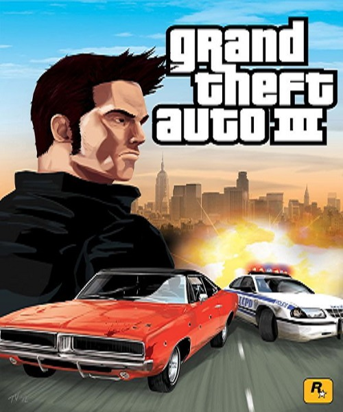 GTA 3 Setup Download