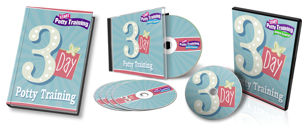 Start Potty Training Reviews