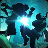 Shadow Battle Warriors : Super Hero Legend Mod Apk