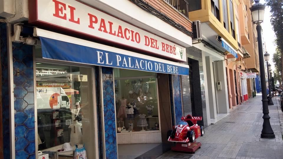 Pasitoapasito rinconcito el palacio del beb en valencia - El palacio del bebe ...