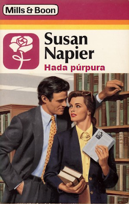 Susan Napier - Hada Púrpura