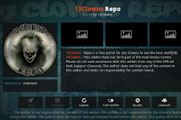 13Clowns Repository: URL, Download & Install Guide