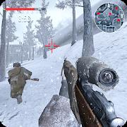 CALL OF SNIPER WW2 FINAL BATTLEGROUND WAR GAME MOD FULL I VERSION 3.3.1