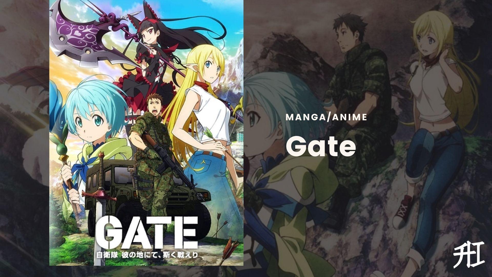 Top 13 Must-Watch Isekai Anime & Manga » Anime India