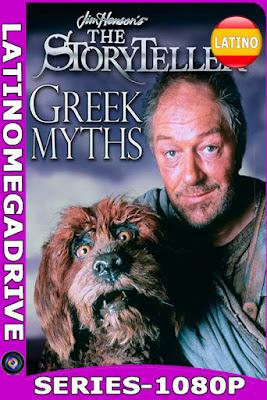 El Narrador de Cuentos: Mitos Griegos [04/04] [Latino] [AMZN WEB-DL] [1080p] [GoogleDrive] AioriaHD