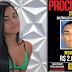 Corpo de Bianca, jovem morta na Favela Kelson's, é enterrado e traficante é procurado pela polícia