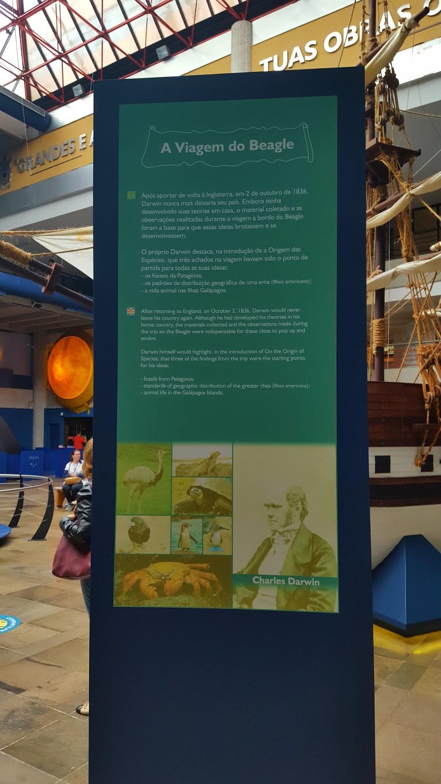 Museu de Ciência e Tecnologia da PUCRS