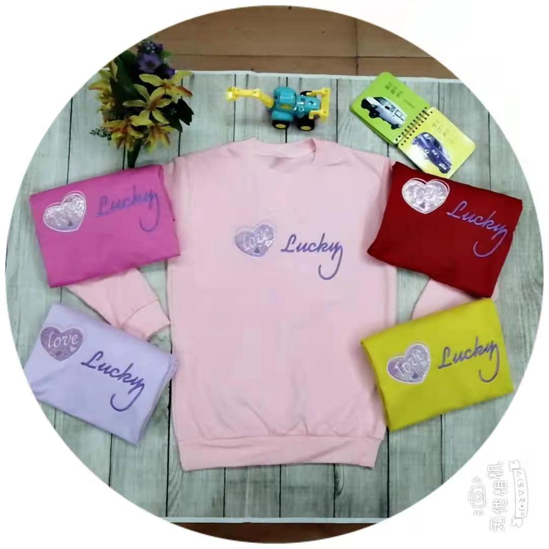 SWETER YOU FOREVER LUCKY (ANKP00127)