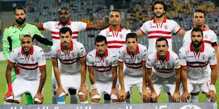 نتيجة مباراة الزمالك ومصر المقاصة اليوم الخميس بتاريخ 16-08-2018 الدوري المصري