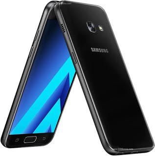 Samsung Galaxy A3 2017 Vs A5 Harga Dan Spesifikasi