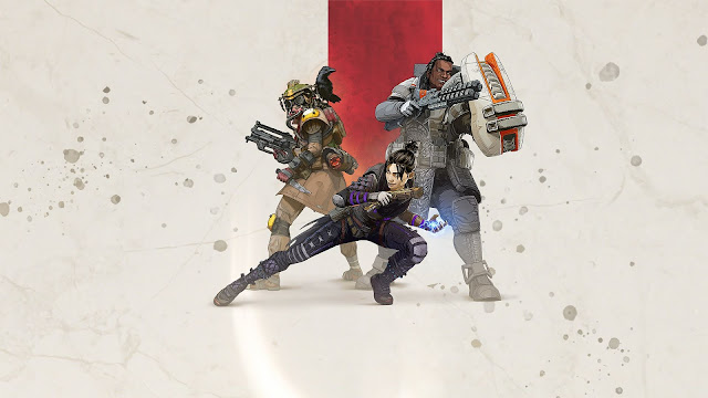 Top 10 APEX Legends Wallpaper Backgrounds HD