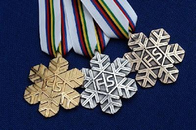 Jak to było z tymi medalami