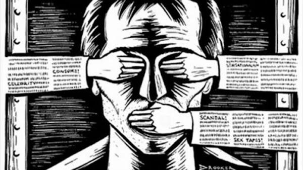 El control de los medios de Comunicación   por Noam Chomsky