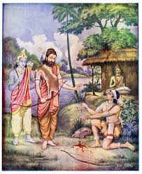 In hindi story