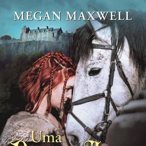 [RESENHA] Uma Prova de Amor de Megan Maxwell