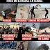 """Éstas son las """"herramientas"""" de Hamas para infiltrarse a Israel"""