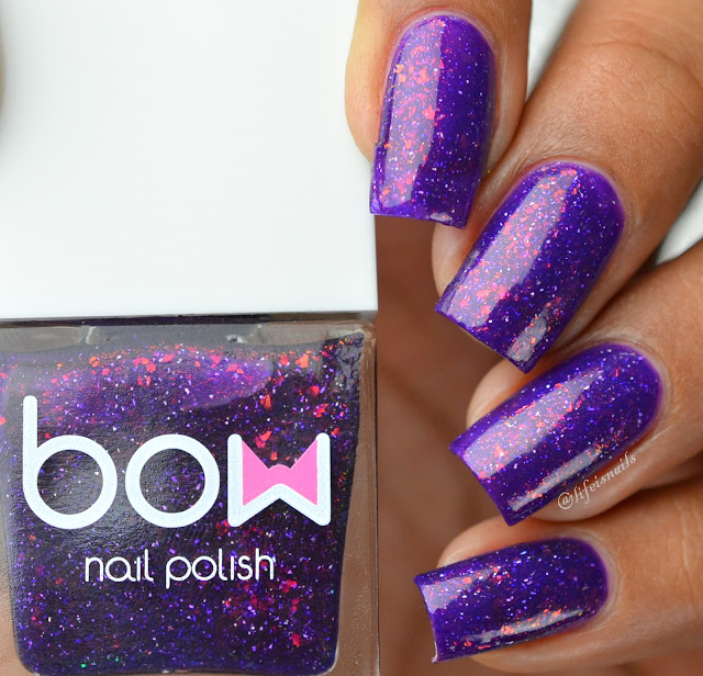 Bow polish Zodiac