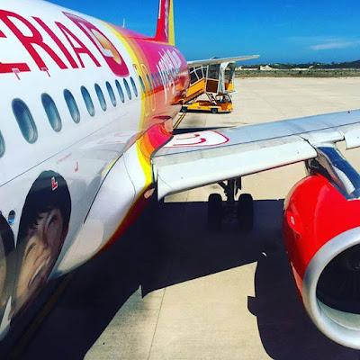 Nhiều hành khách Vietjet than thở khi máy bay chậm 9 tiếng đồng hồ