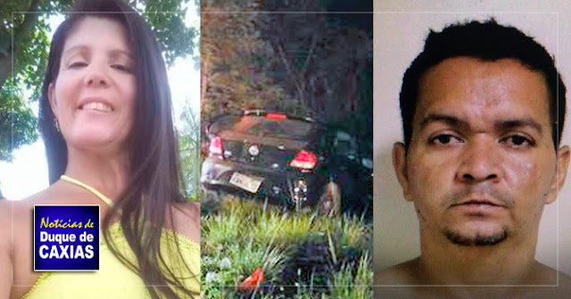 Acusado de matar motorista em Caxias diz que relação era consensual