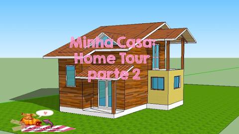 Casa nova: Home Tour parte 2