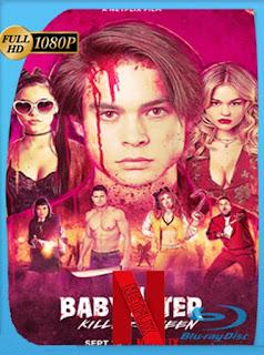 La niñera: Reina Letal (The Babysitter: Killer Queen) (2020) HD [1080p] Latino [GoogleDrive] SilvestreHD