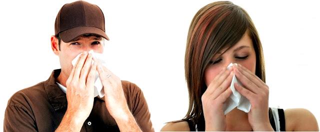 Gripe resfriado común prevención
