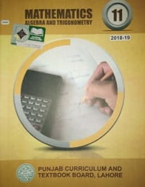 1st year math book from punjab board pdf