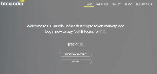 TOP 3 WEBSITES TO BUY AND SELL BITCOIN IN INDIA