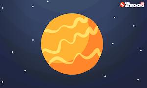 Bagaimana Astronom Tahu Jupiter adalah Planet Gas?