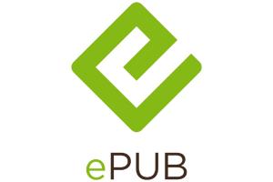 Formato ePUB para libros electrónicos