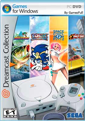Dreamcast Collection Remastered PC Full Español
