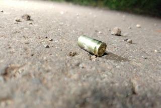 Jovem sofre tentativa de homicídio em via pública
