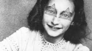 mypicovicovideoforenblog: 10 Anne Frank Facts , 10 facts ...