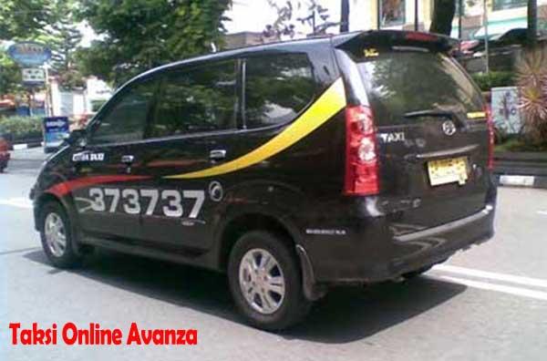 Taksi Online Eksis Geliat Penjualan Mobil Bekas Pun Meroket