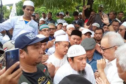Ketua PA 212 Jadi Tersangka, Pengacara Singgung Kasus di Kubu Jokowi Yang tak Pernah Berlanjut
