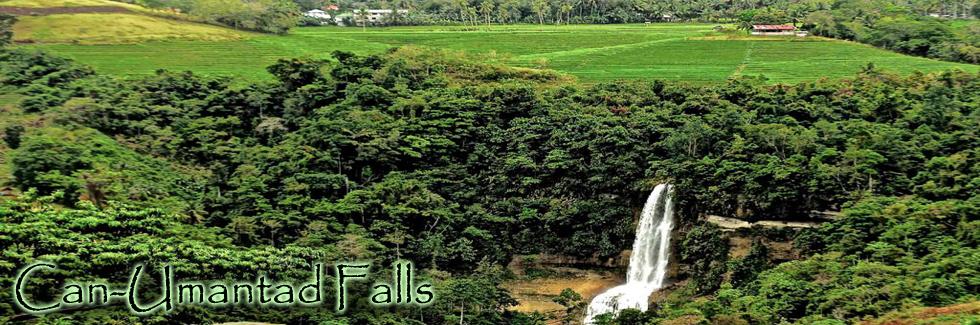 Ca-untad Falls