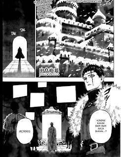 Update! Baca Manga Black Clover Chapter 273 Full Sub Indo