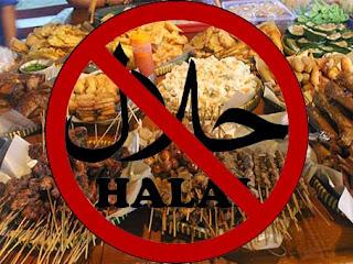 Sebagain Makanan Di Angkringan Tidak Halal