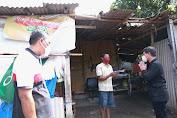 Bupati Suwirta Prioritaskan Bantu Warga KK Miskin Korban Bencana Puting Beliung
