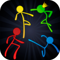 Stick Fight Online: Supreme Stickman Battle Mod Apk