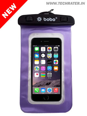 Waterproof Mobile Pouch for underwater photos and videos