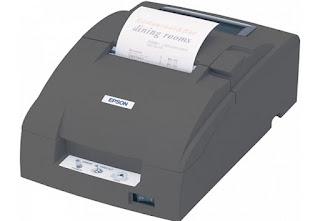 Printer EPSON TM-U220D Paralel