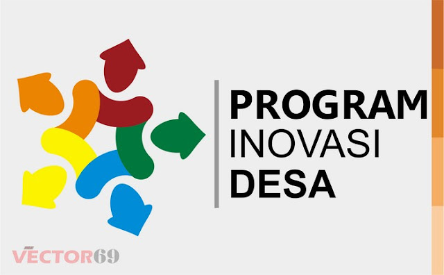 Logo Program Inovasi Desa - Download Vector File AI (Adobe Illustrator)