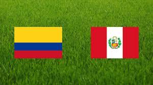 مشاهدة مباراة كولمبيا والبيرو اليوم
