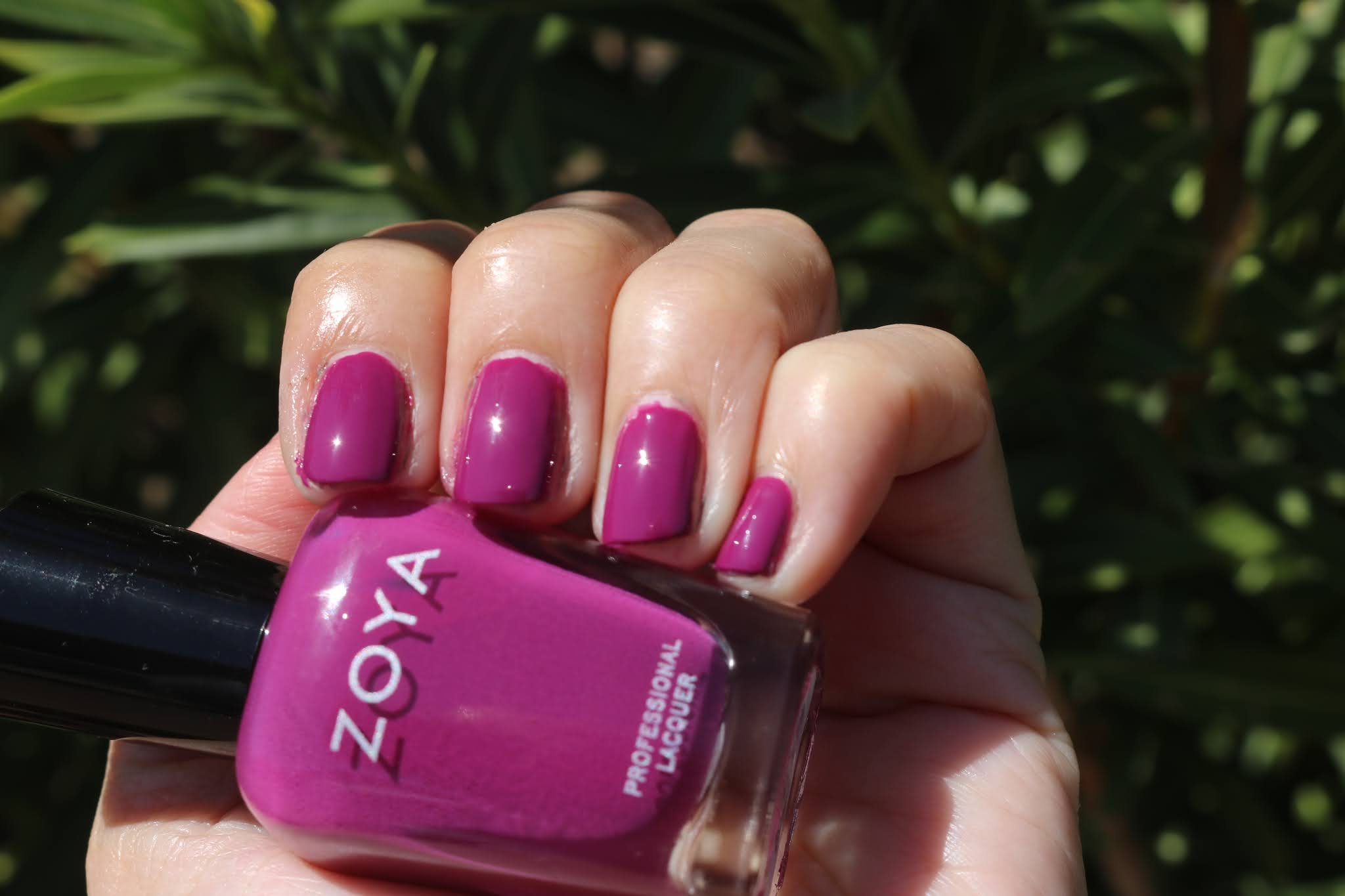 Zoya Sharon