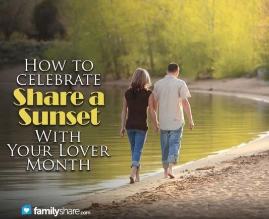 See 5 Ways to Spend Time With Your Spouse