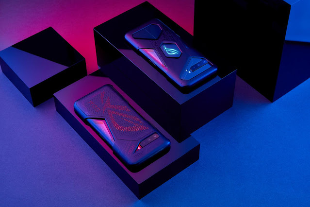 Spesifikasi Dan Harga ROG Phone 3