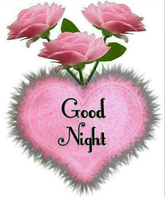 Good Night Images For Facebook
