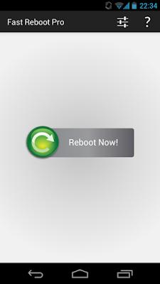 Fast Reboot Pro - 1