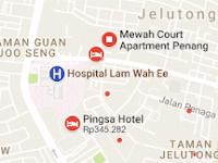 Informasi Terlengkap Program Bayi Tabung Di Rumah Sakit Lam Wah Ee Hospital Penang, Malaysia.
